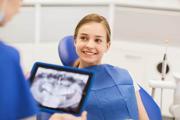 young-girl-getting-dental-xrays